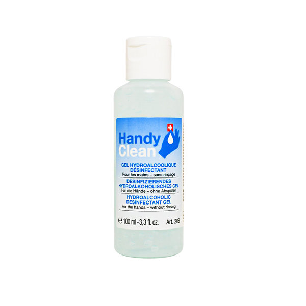 HANDY CLEAN - 100 ml