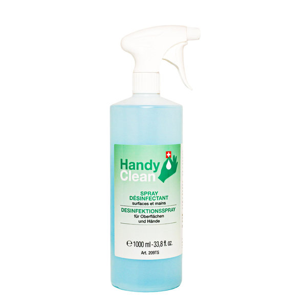 HANDY CLEAN - 1000 ml